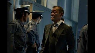 福山雅治と中国の人気俳優チャン・ハンユーがダブル主演したジョン・ウ...