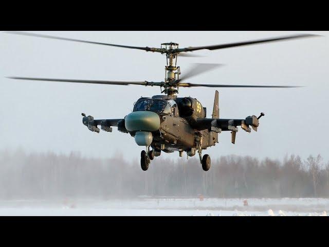 """Распаковка и обзор модели """"Аллигатор"""" Ка-52  - Звезда 1:72"""