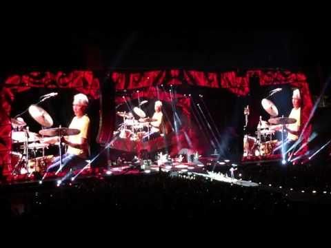 Rolling Stones Zip Code Tour @ Bobby Dodd Stadium Atlanta