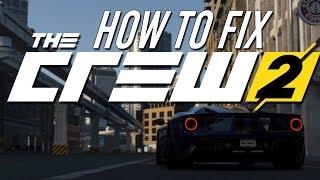 How To FIX The Crew 2! #SaveTheCrew2