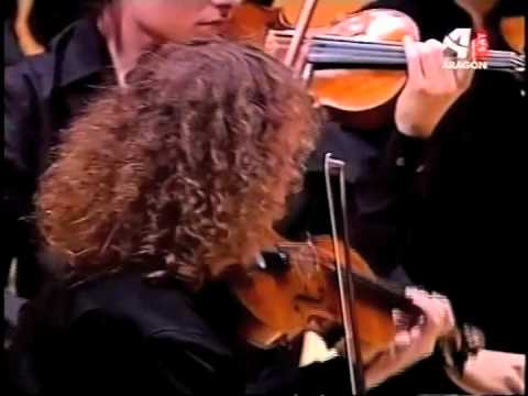 Marcello: Concierto en Re m para oboe y orquesta. Lucas Macías (oboe). Camerata Aragón.