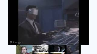 Religious Discussion (Google Hangout Live Debate: Theism Vs. Atheism)