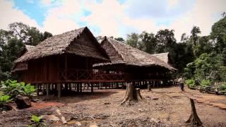 Inauguración de la Estación Biológica Ishkay Yacu en la Reserva Nacional Pucacuro