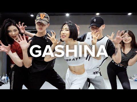 Gashina(가시나) - SUNMI(선미) / Lia Kim Choreography