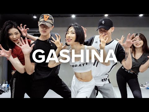 Gashina(가시나) - SUNMI(선미) / Lia Kim Choreography Mp3