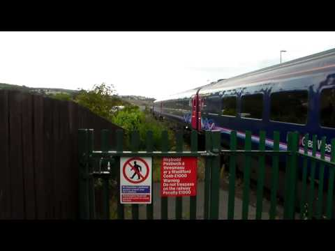 The South Wales Rail Explore (16th August 2014)