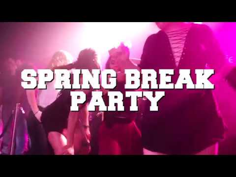 Fucking Monday Madrid - Spring Break Party (Aftermovie)