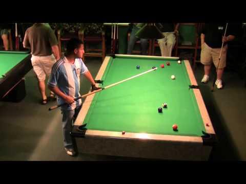 BTL- Francis Buelvas vs Dana Hussey 8-4-14