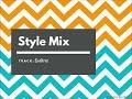 Style Mix - Бийле