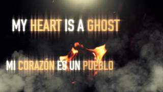 Adam Lambert - Ghost Town (video con letra en español)