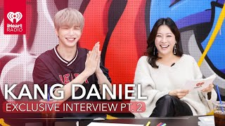 Download Mp3 KANG DANIEL Answers Fan Questions His Special Message To DANITY Worldwide