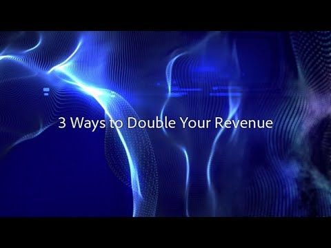 3 Ways to Double Your Restoration Business in 18 - 24 Months