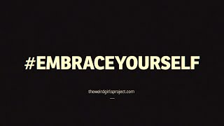 #EmbraceYourself - Dim the lights by CREEP feat. Sia