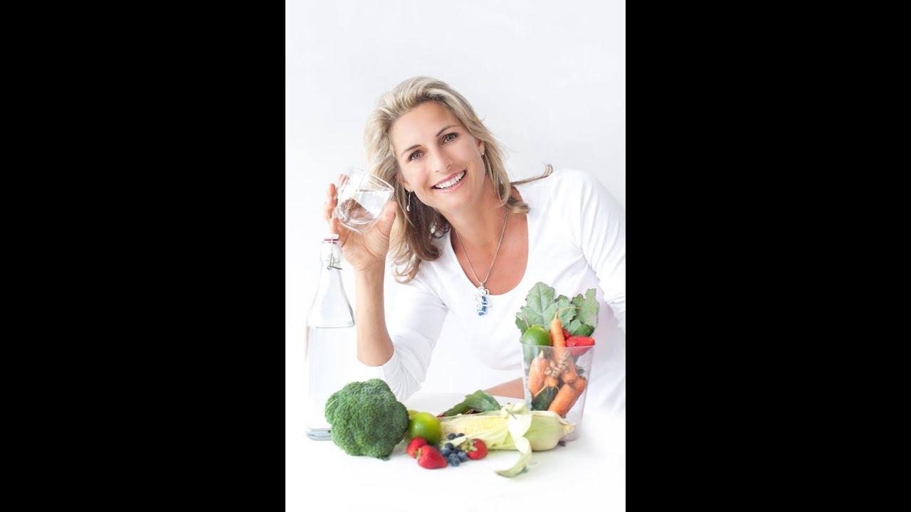 Foods that Lower Testosterone in Women - YouTube