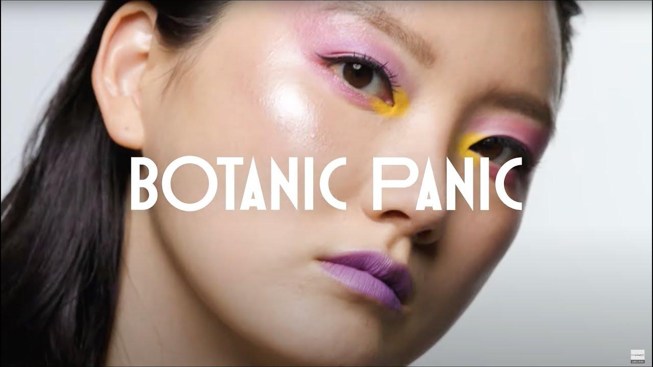 HOW TO: On-Trend Summer Look Starring MAC Botanic Panic   MAC Cosmetics