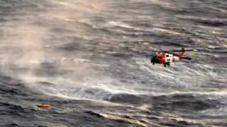 Ship sinks in Gulf of Alaska Listen  May Day call from Northern Belle.