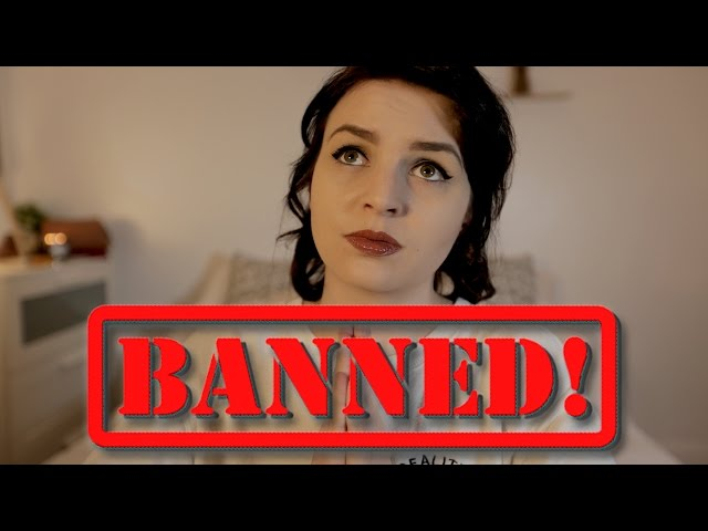 Why I'm Banned from VidCon