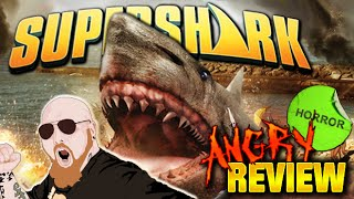 Super Shark (2011) - Horror Movie Review