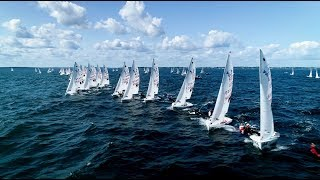 Race Day 6 - 420 Championship