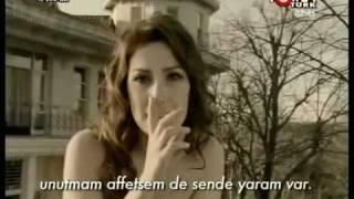 Yonca Lodi - Sende Yaram Var - Orjinal Klip 2009 ! Sarki sözleri ile..