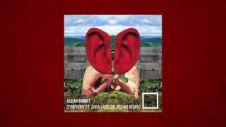 Download Lagu Clean Bandit - Symphony ft. Zara Larsson (R3HAB remix) Mp3