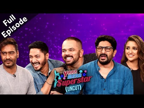 'Golmaal Again' Star Cast On Yaar Mera Superstar 2 | Full Episode