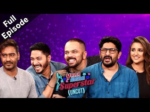 'Golmaal Again' Star Cast On Yaar Mera Superstar 2 | Full Episode