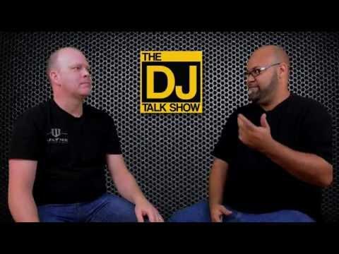 The DJ Talk Show 2 - Rane MP2015 Mixer