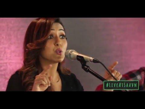 Medley Mix  @Saavn  Neeti Mohan