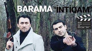 Aqsin Fateh & Barama-İntiqam (film-Tanitim) 2020