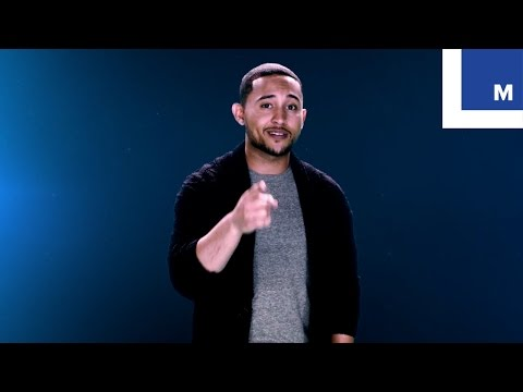 Tahj Mowry Finds the Next Generation of Mashup Culture | Innovation Download