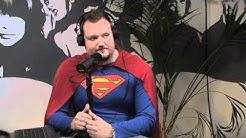 Sami Hedberg / Supermies studiossa