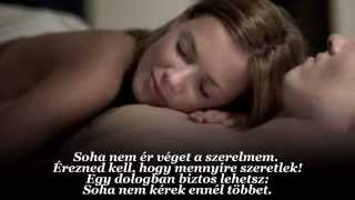 Westlife : Nothing's gonna change my love for you (magyar felirattal)