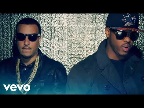 French Montana  Bad B*tch ft Jeremih