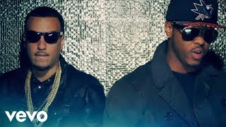 French Montana - Bad B*tch ft. Jeremih (Official Music Video)