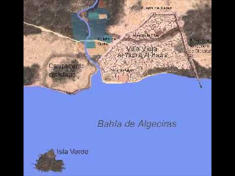 The Siege of Algeciras (1278)