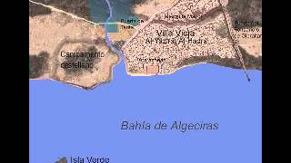 The Siege of Algeciras (1278)