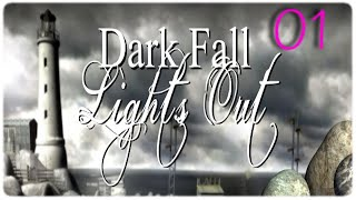 Walkthrough: **Dark Fall 2- Lights Out** [ENG] #01