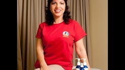 Maryuri Velazquez, One Of A Kind Licensed Massage Therapist: Hollywood, FL