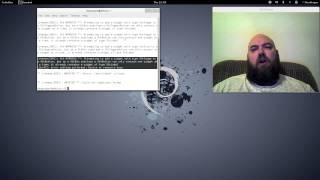 Debian 7.5.0 First Impressions