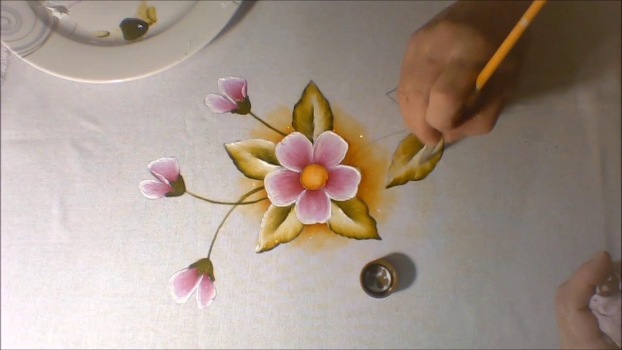 Faca Facil Seus Desenho Para Panos De Prato Parte Ii Por Maria Da