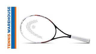 Head Graphene Speed Pro (Novak Djokovic) Racquet Review