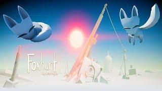 Foxhunt - Gameplay Walkthrough ( Free Game ) / Beta Version  / PC & Mac