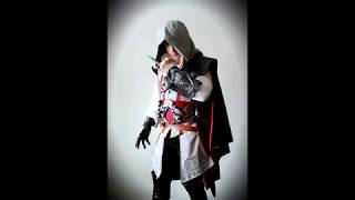 Assassin'S Creed 2 Cosplay, Ezio Auditore, Old & New 2018