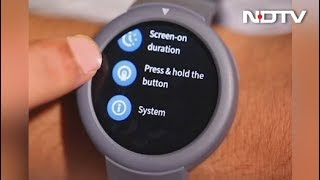 A Budget Fitness Smartwatch Which Has It All?