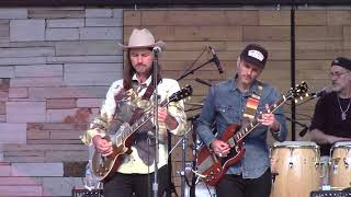 Allman Betts Band at the Blues From The Top 6/30/19  Autumn Breeze