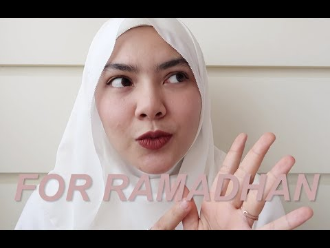 HOW TO STAY HYDRATED THIS RAMADHAN?