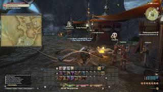 Let's Play Final Fantasy XIV: A Realm Reborn (BLIND) - Episode 143