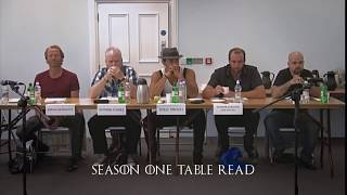 """#GameofThrones Actors React to the Season 8 Script 