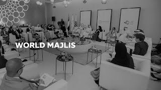 Expo 2020 Dubai's World Majlis I Conversations that matter